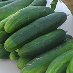 is cucumber a fruit or vegetable fruit center