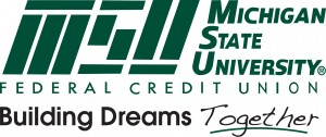 MSUFCU Two Color Logo 0713
