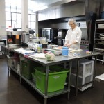 Incubator Kitchen