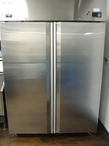 Incubator kitchen fridge
