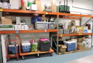 Dry Storage 1