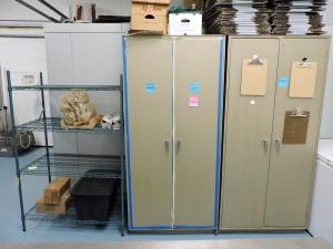 Dry Storage 2