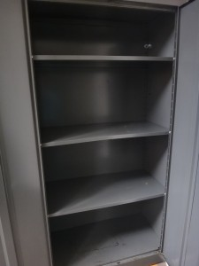 dry storage units