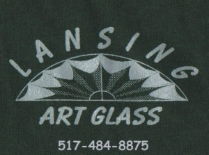 Lansing Art Glass